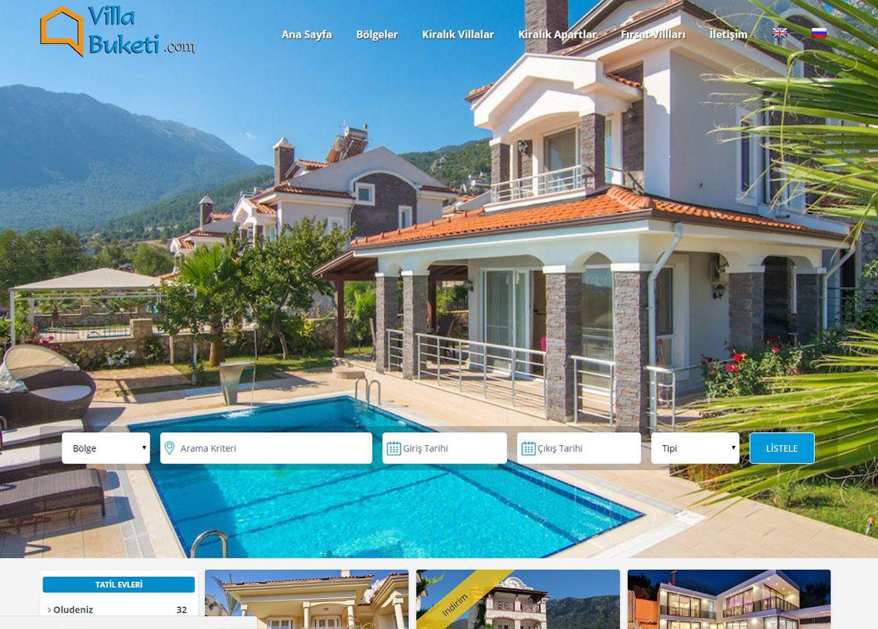 Villa Buketi