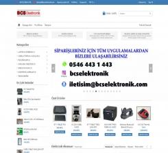 BCS Elektronik